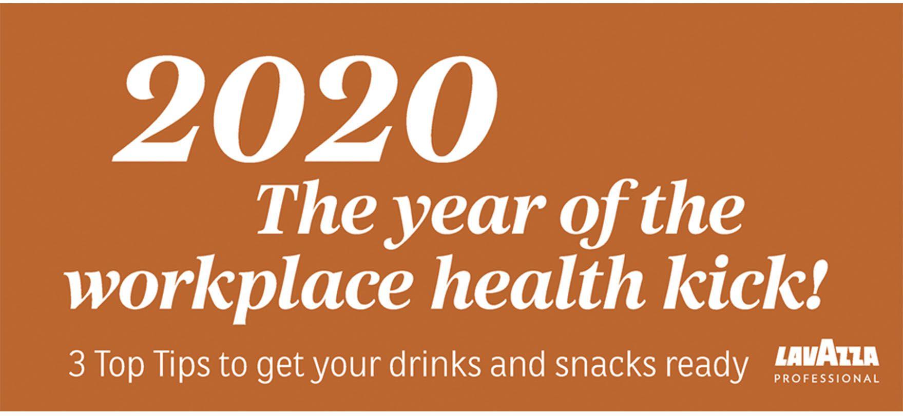 2020 Year of the Health Kick